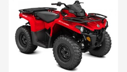 2019 Can-Am Outlander 450 for sale 200780031