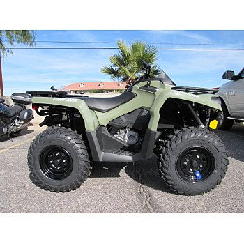 2019 Can-Am Outlander 450 for sale 200782813