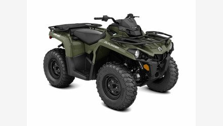2019 Can-Am Outlander 450 for sale 200942457