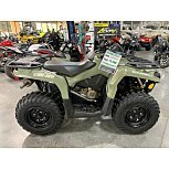 2019 Can-Am Outlander 450 for sale 201022483