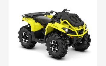 2019 Can-Am Outlander 570 X mr for sale 200603537