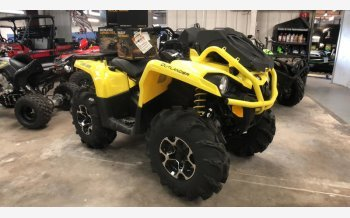 2019 Can-Am Outlander 570 X mr for sale 200603919