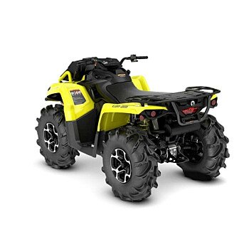 2019 Can-Am Outlander 570 X mr for sale 200676683