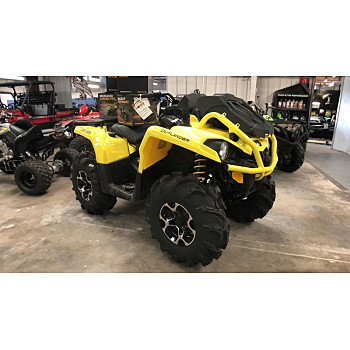 2019 Can-Am Outlander 570 X mr for sale 200679620