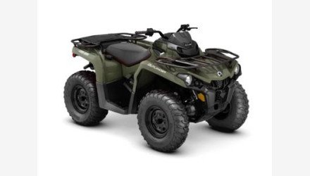 2019 Can-Am Outlander 570 DPS for sale 200664764