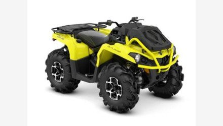 2019 Can-Am Outlander 570 X mr for sale 200677564