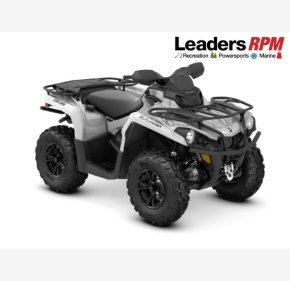2019 Can-Am Outlander 570 for sale 200684590