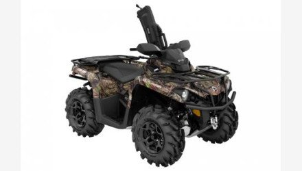 2019 Can-Am Outlander 570 for sale 200711216