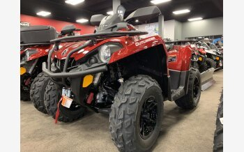 2019 Can-Am Outlander 570 for sale 200763559