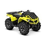 2019 Can-Am Outlander 570 X MR for sale 200765948
