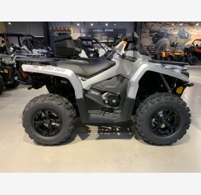2019 Can-Am Outlander 570 for sale 200768917