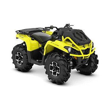 2019 Can-Am Outlander 570 X MR for sale 200863500
