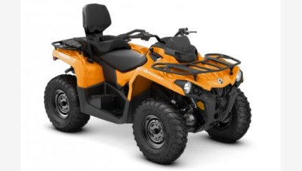 2019 Can-Am Outlander 570 DPS for sale 200866092