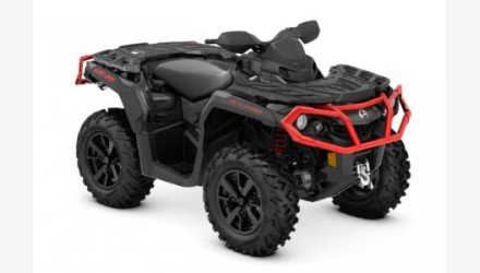 2019 Can-Am Outlander 570 DPS for sale 200866099
