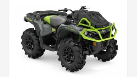 2019 Can-Am Outlander 570 DPS for sale 200866120
