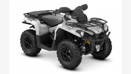 2019 Can-Am Outlander 570 DPS for sale 200866139