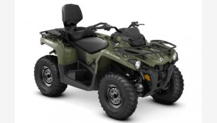 2019 Can-Am Outlander 570 DPS for sale 200866164