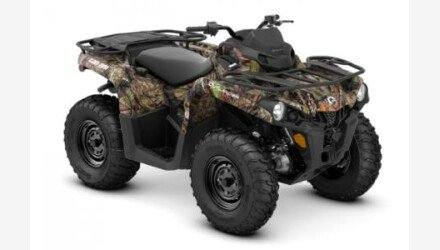 2019 Can-Am Outlander 570 DPS for sale 200866181