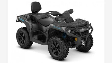 2019 Can-Am Outlander 570 DPS for sale 200866190