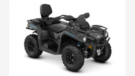 2019 Can-Am Outlander 570 DPS for sale 200866191