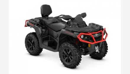 2019 Can-Am Outlander 570 DPS for sale 200866192