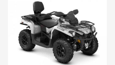 2019 Can-Am Outlander 570 DPS for sale 200866210