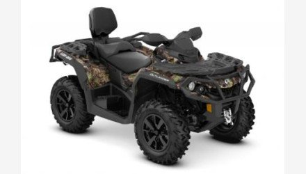 2019 Can-Am Outlander 570 DPS for sale 200866225