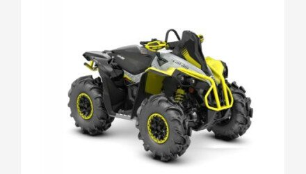 2019 Can-Am Outlander 570 DPS for sale 200866233