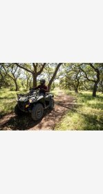 2019 Can-Am Outlander 570 DPS for sale 200866242