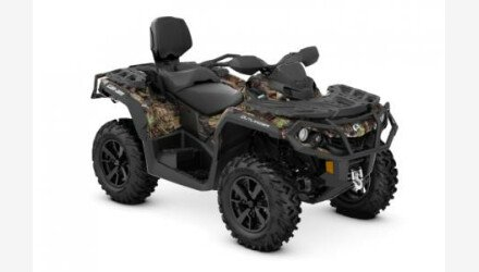 2019 Can-Am Outlander 570 DPS for sale 200866250