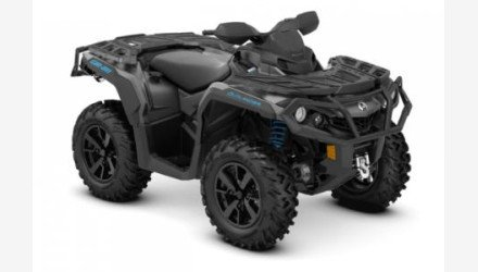 2019 Can-Am Outlander 570 DPS for sale 200866309