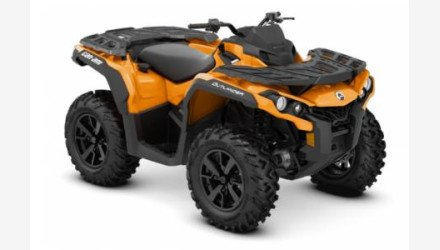 2019 Can-Am Outlander 570 DPS for sale 200866336