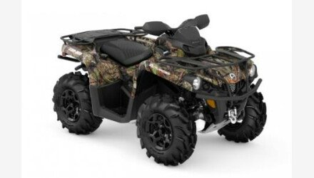 2019 Can-Am Outlander 570 DPS for sale 200866358