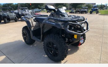 2019 Can-Am Outlander 650 for sale 200612508
