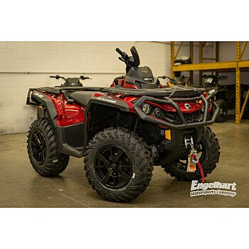 2019 Can-Am Outlander 650 for sale 200661043