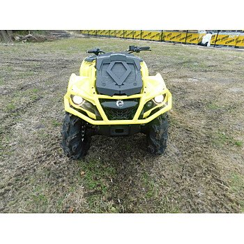 2019 Can-Am Outlander 650 X mr for sale 200673987