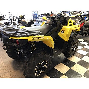 2019 Can-Am Outlander 650 X mr for sale 200676685
