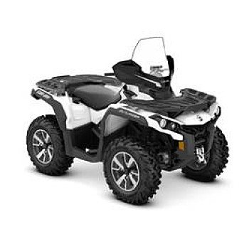 2019 Can-Am Outlander 650 for sale 200678581