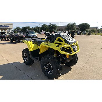 2019 Can-Am Outlander 650 X mr for sale 200680221