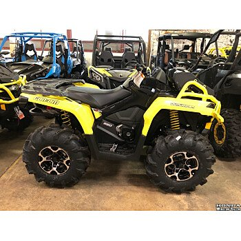 2019 Can-Am Outlander 650 for sale 200611926