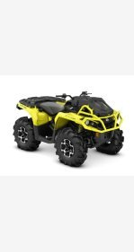 2019 Can-Am Outlander 650 for sale 200614495