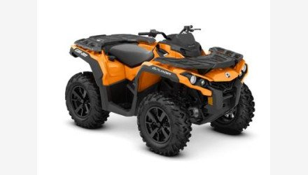 2019 Can-Am Outlander 650 for sale 200662814
