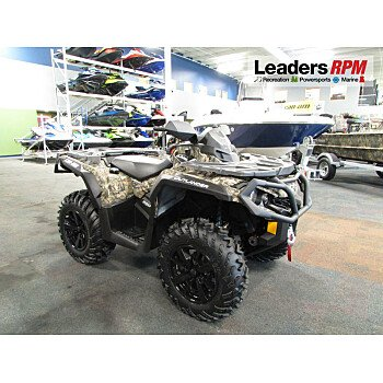 2019 Can-Am Outlander 650 for sale 200684549
