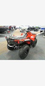 2019 Can-Am Outlander 650 for sale 200684587
