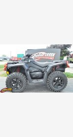 2019 Can-Am Outlander 650 for sale 200739985