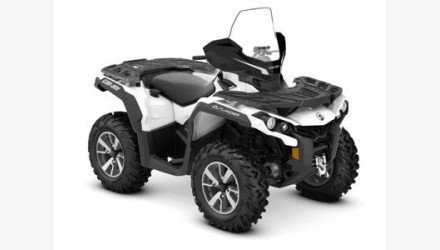2019 Can-Am Outlander 650 for sale 200760216