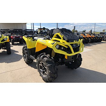 2019 Can-Am Outlander 650 X mr for sale 200832951