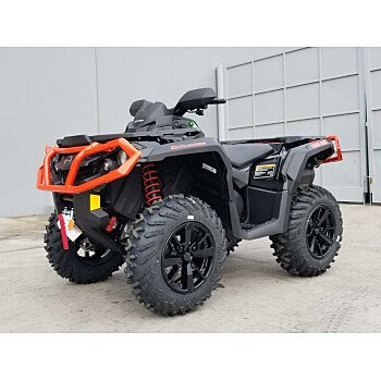 2019 Can-Am Outlander 850 XT-P for sale 200657100