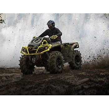 2019 Can-Am Outlander 850 X mr for sale 200673861