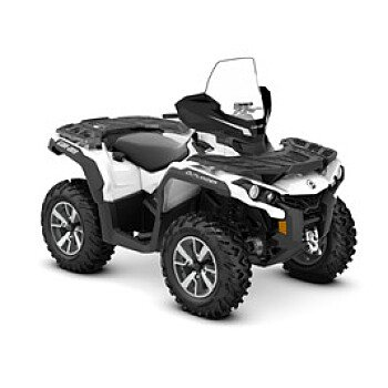 2019 Can-Am Outlander 850 for sale 200590405